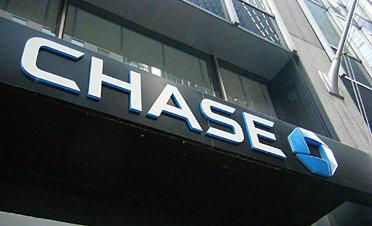 Chase Bank halts international wire transfers for many small