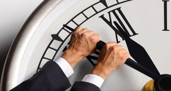 Thirty percent of people surveyed by the Better Sleep Council said the time change affects their mood.