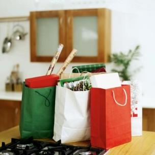 American consumers are already stressing over holiday spending.
