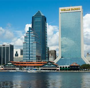The Jacksonville economy is still in a recession, according to a Brookings Institution study.
