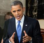 The selling of Obamacare: President uses rebates to get public behind law