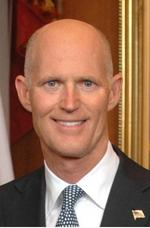 Gov. Scott unfavorable in latest Q-poll, faces 'herculean task' at re-election