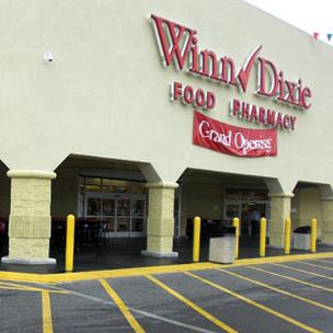 Winn Dixie announced its sale yesterday, but leaders say its plans and commitment to Jacksonville won't change.