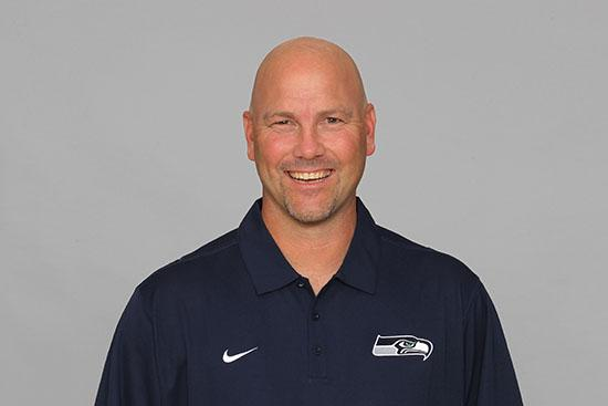 The Jaguars hired Gus Bradley to be their next head coach Thursday morning, but who is he?