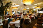 Inside the Brio Tuscan Grill in Tampa.