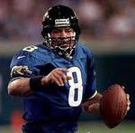 <strong>Mark</strong> <strong>Brunell</strong>'s second career: Sales rep