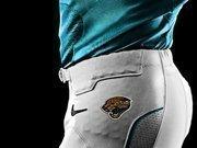 The Nike Elite 51 Uniform deflex padding,