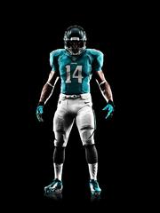 A front view of the Nike Elite 51 Uniform.