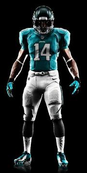 No. 6: Jacksonville Jaguars investigating alternate jerseys, uniform redesignRead the full story here.