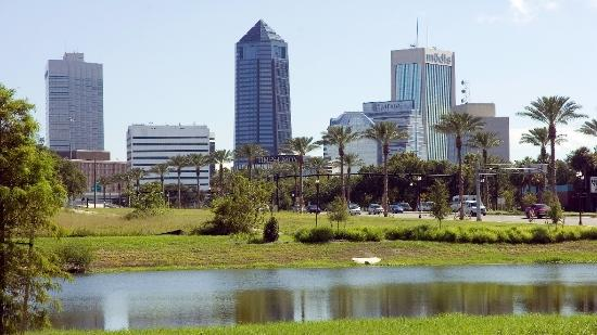Jacksonville's job growth since 2007 is anything but growth.