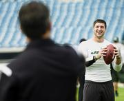 No. 8: Tebow may have been 'financial gift from the heavens'Read the full story here.