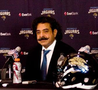 Jaguars owner Shahid Khan invested more than $1 million in a local company's research.
