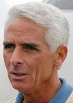 Crist files to run for governor ahead of announcement