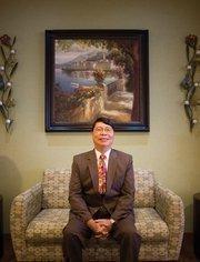 Dr. Thomas Chiu, University of Florida ShandsAward: Lifetime achievementRead the profile here.