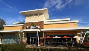 First Watch is in talks for three new sites in Central Florida.