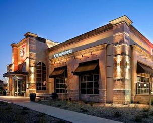 The second area BJ's Restaurant & Brewery is expected to open in late 2013.