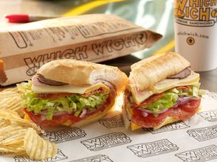 Which Wich is opening several Jacksonville area stores.