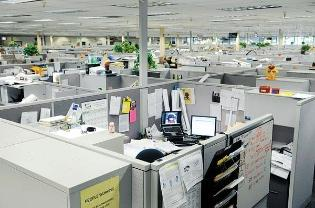 The Stewart Organization tops our list of the largest office equipment and furniture dealers.