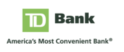List: Foreign-owned companies. No. 1: TD Bank Financial Group (Canada). Ranked by: Number of employees in the region. Rank info: 6,400 employees. Print date: August 17, 2012.
