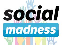The Social Madness Presented by Spark Business from Capital One winners will be announced Tuesday, Sept. 11.
