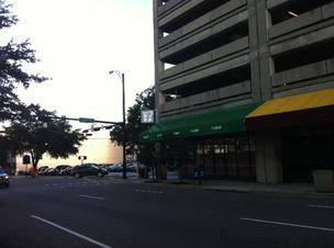 Downtown's first 7 Eleven opens Aug. 9.