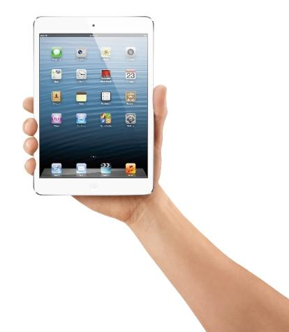 Is Apple's iPad mini a risky move for the company?