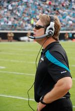 Jaguars fire head coach <strong>Del</strong> <strong>Rio</strong>