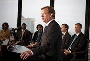 NFL Commissioner Roger Goodell called the Jaguars London's home franchise.