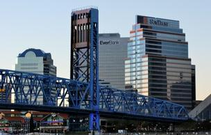 The Jacksonville economy is one of the weakest in the U.S.