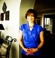 2011 Woman of Influence and Olympic gold medalist Shannon Miller.