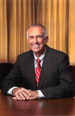 OptimumBank CEO Browdy steps down, <strong>Terry</strong> takes over