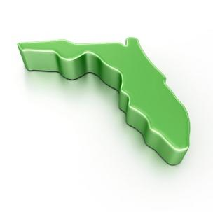 Florida's mortgage delinquency rate fell nearly two points in the fourth quarter to 12.47 percent, but it was still the highest in the nation, TransUnion reported Feb. 12.