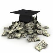 For-profit universities' revenue is projected to grow 5 percent in 2012 and 3.6 percent per year on average over the next five years.