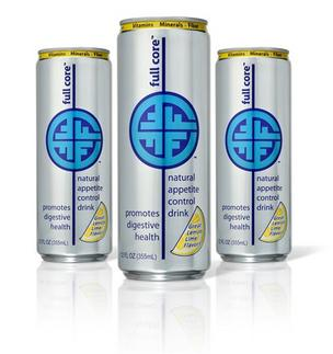 Full core is a nutritionally enhanced drink that controls appetites while promoting digestive health.