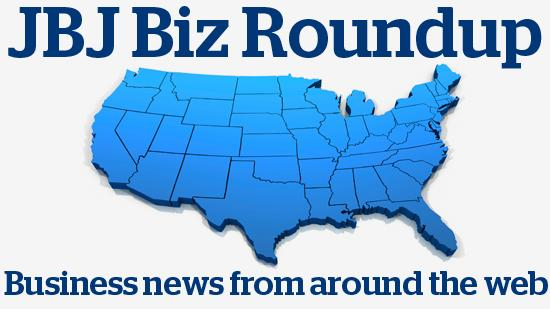 Get business news from around the web here, every day.