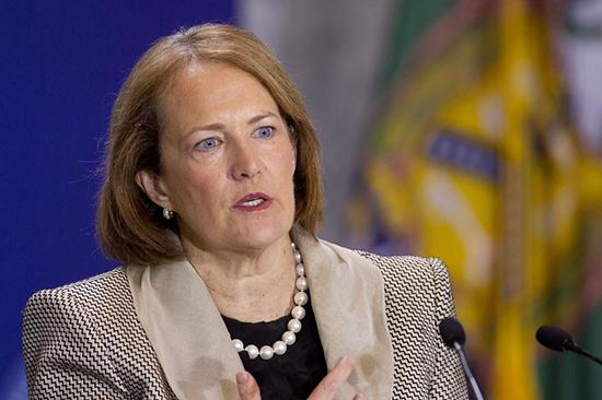 SBA Administrator Karen Mills is the latest member of President Barack Obama's Cabinet to announce plans to leave.