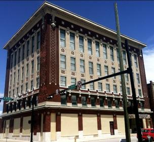 Restaurateur Jay Foutch has signed a lease to open The Might As Well Cafe on the first floor of the Most Worshipful Union Grand Lodge Prince Hall at 410 Broad St., near the new Duval County Courthouse.