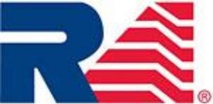 RailAmerica's monthly carloads for April fell.