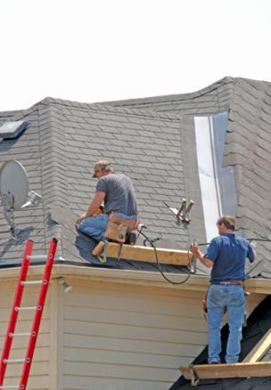 Paul Davis Restoration of North Florida has a new division for the general market: roofing.