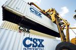 Asian shipper looks to South America from Jacksonville