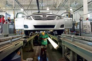 Good Southeast Toyota An Example Of Value Add Needed At Inland Ports    Jacksonville Business Journal