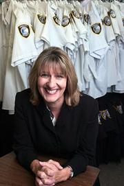 Ann Freeman, president and CEO of River City Security Services, had to revamp the employee handbook when she bought the company four years ago.