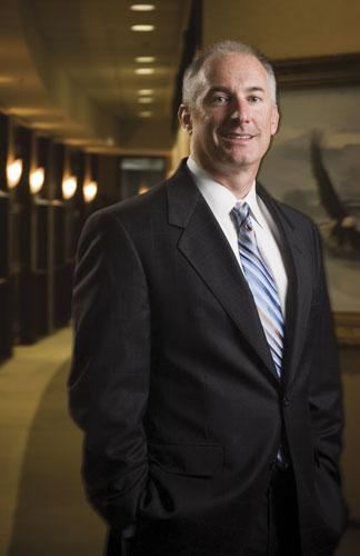 PSS World Medical CEO Gary Corless will be the COO of the integrated company following McKesson's $2.1 billion acquisition of PSS.
