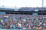 Online chatter helps sell Jags tickets