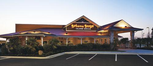 Bahama Breeze Opens New Location In Waterford Lakes Orlando
