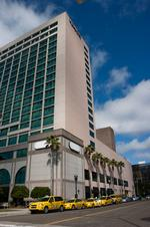 Hyatt Jacksonville to be up for public auction