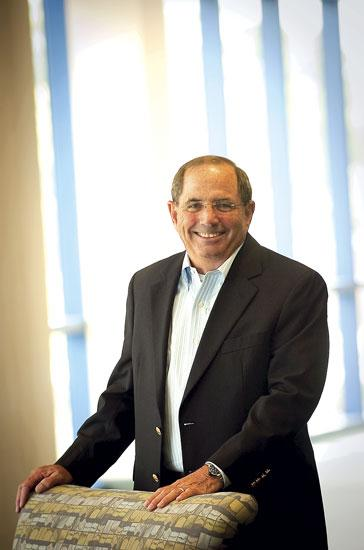 Advanced Disposal CEO Charlie Appleby will retire from the company this summer.