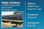 Southbank hotel among Jacksonville properties up for online bid