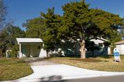 The Property at 717 Tritton in Atlantic Beach was under contract for five days.