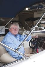 Sales uptick gives boat sellers a lift